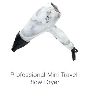 Sutra Beauty Accessories - 🔳Marble Travel Blow Dryer🔳
